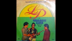 Charanjit Singh – Jaaneman Jaaneman {1976}
