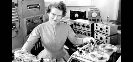 Daphne Oram – Rotolock {1968}