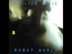Bailter Space – Begin {1991}