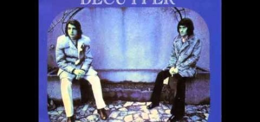 Ilous & Decuyper – Berceuse {1971}