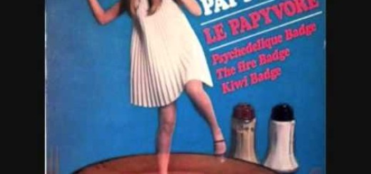 Les Papyvores – Le Papyvore {1967}