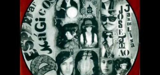 Loyce & Os Gnomos – Era uma nota de 50 cruzeiros {1969}