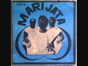 Marijata – I Walk Alone {1976}