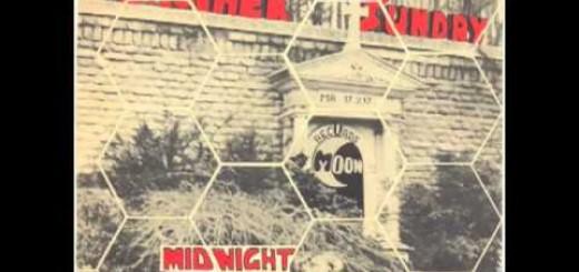 Mother Sunday – Midnight graveyard {1972}