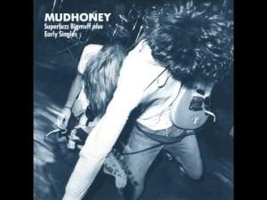 Mudhoney – Touch Me I'm Sick {1988}