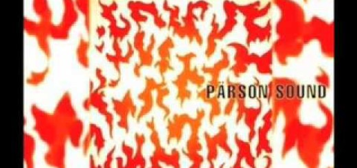 Pärson Sound -Tio Minuter {1967}
