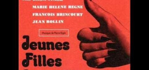 Pierre Raph – Gilda & Gunshots (Jeunes Filles Impudiques OST) {1971}