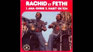 Rachid & Fethi – Habit-en ich {197x}