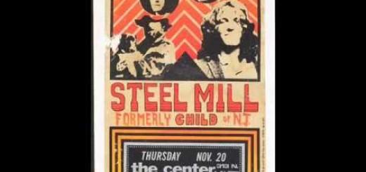 Steel Mill – Summer's Child {1972}