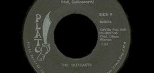 The Outcasts – Loving You Sometimes {1968}