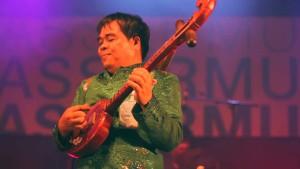 The Paradise Bangkok Molam International Band – Live at Wassermusik Festival HKW Berlin {2013}