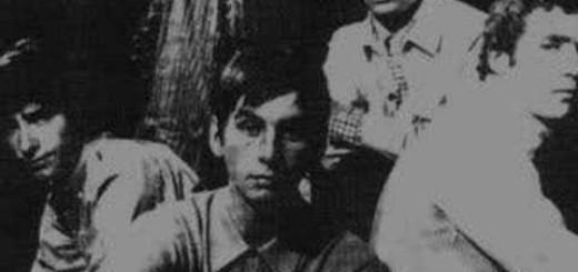 The Syndicats – Crawdaddy Simone {1965}