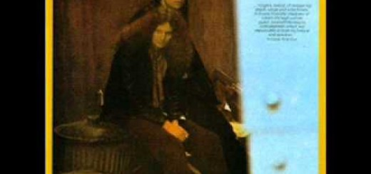 Tractor – All Ends Up (1972}