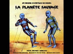 Alain Goraguer – Ten Et Tiwa (La Planete Sauvage OST) {1973}