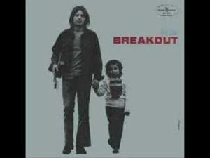 Breakout – Usta me ogrzej {1971}