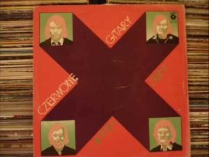 Czerwone Gitary – Coda {1974}