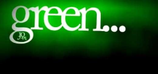 Ken Nordine – Green {1966}
