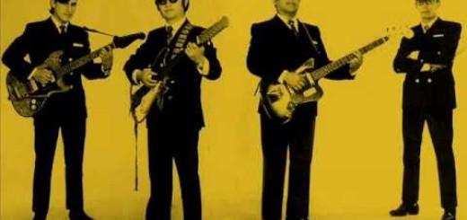 Los Destellos – Pasión Oriental {1968}
