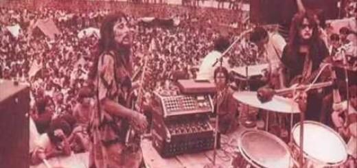 Los Dug Dugs – Let's Make It Now {1971}