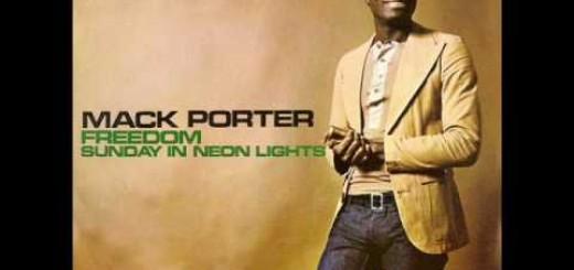 Mack Porter – Sunday in Neon Lights {1972}