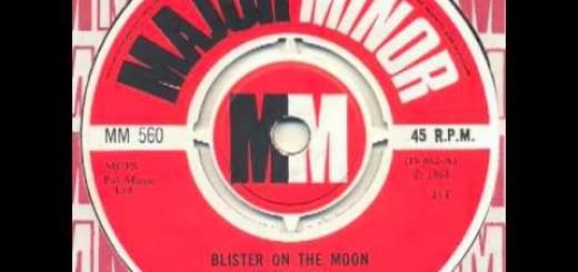 Taste – Blister on the moon {1968}