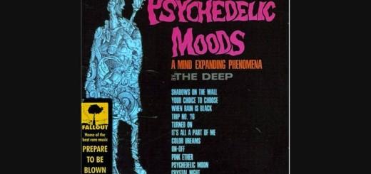 The Deep – Color Dreams {1966}