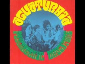 Aguaturbia – Heartbreaker {1970}