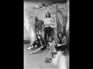 Kebnekaise – Horgalåten {1973}