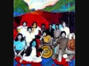 Kelompok Kampungan – Mereka Mencari Tuhan {1970s}