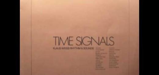Klaus Weiss Rhythm & Sounds – Survivor {1978}
