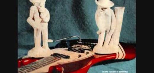 Los Electrónicos – Las Mirlas {1970}