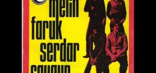 Melih, Faruk, Serdar, Saygun – Gurbet Acısı {1972}