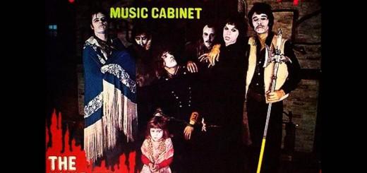 Vampires of Dartmoore – Dance of the Vampires {1969}