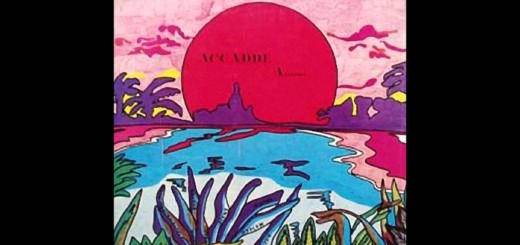 Accadde A Bali – Arawak {1970}