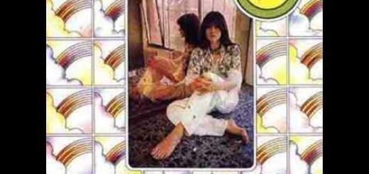 Ash Ra Tempel – Day Dream {1973}
