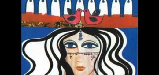 Elias Rahbani – Dance of Maria {1974}