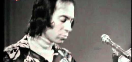 Erkin Koray – Cemalim {1974}