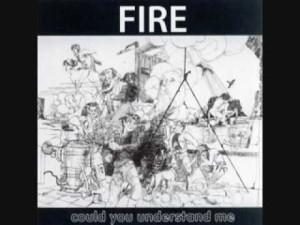 Fire – Flames {1973}