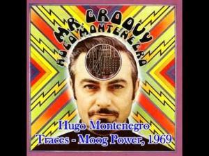 Hugo Montenegro – Traces {1969}