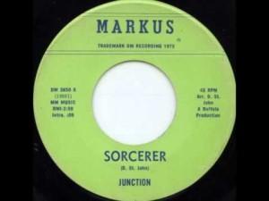 Junction – Sorcerer {1973}