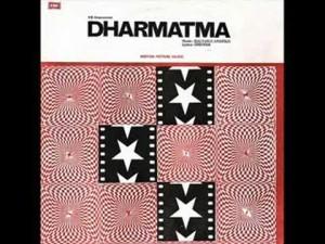 Kalyanji Anandji – Dharmatma Theme Music (Sad) {1975}