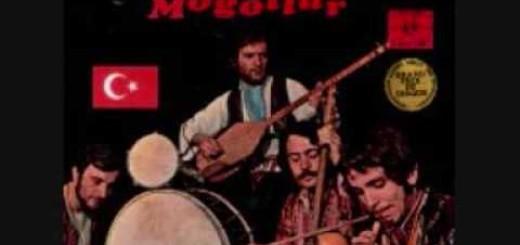 Moğollar – Haliç'te Gün Batışı {1971}