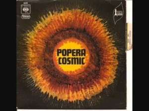 Popera Cosmic – La chanson du lièvre de mars {1969}