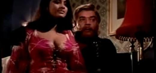 R. D. Burman Featuring Asha Bhosle & Kishore Kumar – Lekar Hum Deewana Dil {1973}