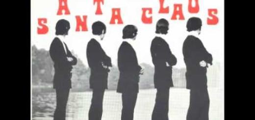 Santa Claus – What I am {1969}