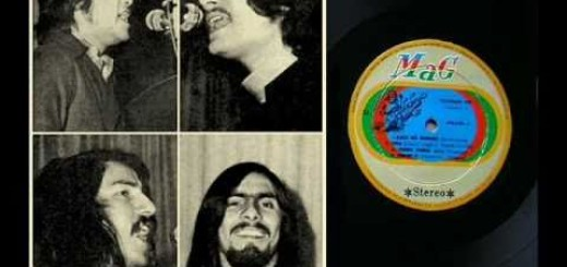 Telegraph Avenue – Sungaligali {1971}
