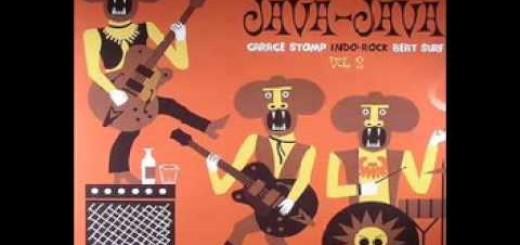 The Peels – Modjang Priangan {1967}
