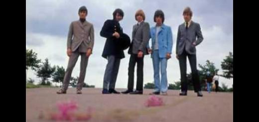 The Yardbirds – Glimpses {1967}