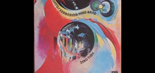 Tonto's Expanding Head Band – Cybernaut {1971}