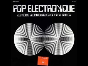 Cecil Leuter – Pop Electronique No. 1 {1969}